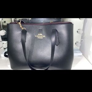 Coach Avenue Caryall Bag